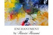 """Enchantment"" Art & Jewellery Exhibition by Hania Housami"