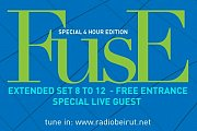 A labor day SPECIAL on FusE live @ radio beirut with Rayya
