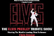 The Elvis Presley Tribute Show Live in Beirut