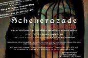 Scheherazade in Baabda- The Play- Screening and Q+A