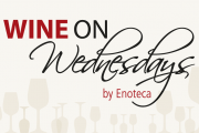 "Wine Tasting: ""Wine on Wednesdays"" at Enoteca Tabaris"