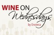 """Wine Tasting: """"Wine on Wednesdays"""" at Enoteca Tabaris"""