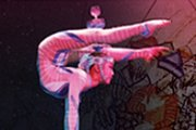 The China National Acrobatic Troupe: SPLENDID Circus - Part of Beiteddine Festival 2013