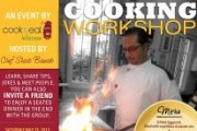Standard Cooking Workshop