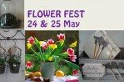 Flower Fest at Vide-Posh