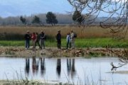 Amiq Wetland Reserve Trip & Wine Tasting with Byblos & Beyond