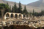 Sortie familiale: A la découverte de Anjar en passant par le musée de Terbol