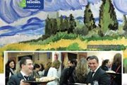 Graduation Ceremony & Painting Exhibition