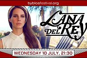Lana Del Rey Concert in Lebanon - Part of Byblos International Festival 2013