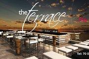 Ora Bar Resto Terrace Opening