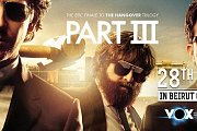 """""""The Hangover Part III"""" Avant Premiere With DSC"""