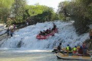 Rafting Season is back with Adventures in Lebanon