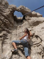 THE TRILOGY -CAVING- ROCK CLIMBING-MOON HIKING with Sports 4 Life