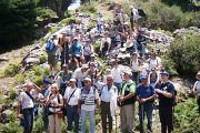 Baldati Hiking: VISITING MRS... AMMOU3A