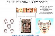 '' Face Reading Forensics''