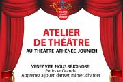 TAJ Ateliers de Theatre