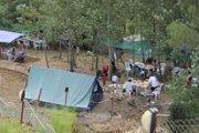 Pinea Campus Camping & BBQ