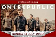 OneRepublic in Concert in Lebanon - Part of Byblos International Festival 2013