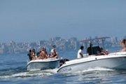 Boat Ride with Vamos Todos