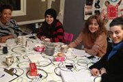 Creative Writing Workshop - Intensive & Short Term