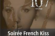 Soirée French kiss