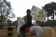 """Hiking, Horse Riding in """"Baskinta"""" with Dale Corazon"""