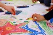Self-Exploration Through Art  ~  art therapy workshop at Centre Culturel Jbeil