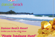 """""""Pirate Treasure Hunt"""""""