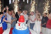Bal populaire de l'UFE - Union des Francais de l'Etranger