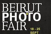 Beirut Photo Fair 2013