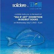 """""""Sea N'Art"""" Exhibition"""