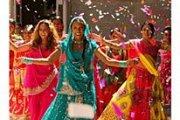 Bollywood Rhythm with Devaki Erande