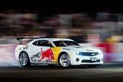 Red Bull Car Park Drift 2013 - Lebanon