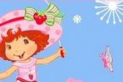 Strawberry Shortcake-Charlotte aux Fraises  @ Talent Square Edutainmnet Studio