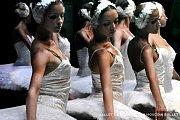 The Moscow Ballet RFB - Part of Ehdeniyat 2013