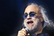 Demis Roussos Concert in Lebanon - Part of Ehdeniyat 2013