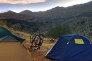 Velo-Camp with PolyLiban