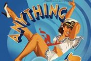 ANYTHING GOES  - Musical Theatre Four days Intensive