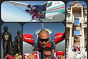 SKYDIVING TRIP TO TURKEY with Skyline Group