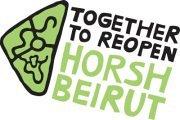 Horsh Beirut all over Beirut