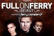 FULL ON FERRY - Beirut 2012