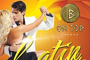 Latin Night at B on Top - Every Tuesday