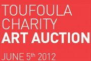Toufoula Charity Art Auction