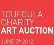 Toufoula Charity Art Auction