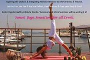 Yoga Detox Organic Dinner
