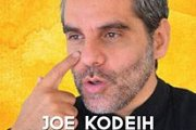 """Medley"" by Joe Kodeih"