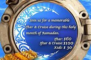 Iftar & Cruise on Yacht 42