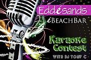 Karaoke night - Edde sands