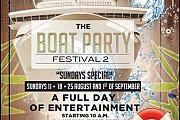 The Boat Party Festival 2