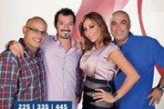 Mafi Metlo show من الشركه  - in Jounieh for one night!